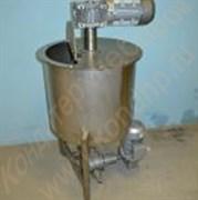 Дозатор шоколада с ручным или полуавтоматическим управлением