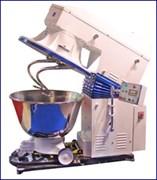 Тестомесильная машина 2-х скоростная  Г4-МТМ-330-01