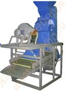 Машина обрушивания семян подсолнечника