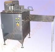 Машина для нарезки хлеба на соломку и ломтики (прямоугольники различных размеров)  МНХ-120 (СЛ)