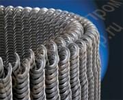 Транспортеры  гибкие со спиралью из нержавеющей или углеродистой стали: SP55; SP 75; SP 90;  SP125
