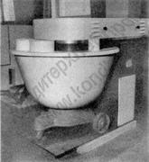 Тестомесильная машина А2-ХТМ-330