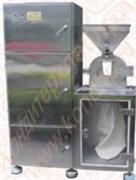 Универсальная мельница-дезинтегратор УМД-150/400/1000  с  вентиляционной установкой,  фильтром - циклоном