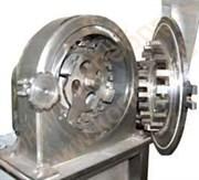 Универсальная мельница-дезинтегратор УМД-150/300/1000/2000/5000/8000 с фильтром-циклоном, без вентиляционной установки