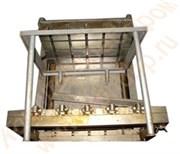 Машина для струнной резки монолита сливочного масла РММ-1М