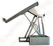 Мешкоопрокидыватель М-60-1150 (пневмопривод)