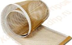 Ленты и сетки из тефлона