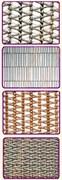 Сетки транспортерные, тканные, металлические
