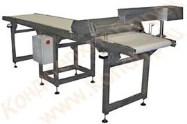 Стол для разделки тестового полотна и последующего ручного формирования заготовок кондитерских изделий