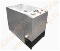 Парогенераторы  электрические  электродные  повышенной мощности ПЭЭ (ПМ)