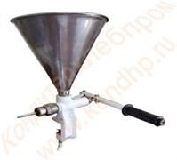 Шприцы-дозаторы и начинконаполнители ручные, механические, пневматические типа ШДН