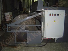 Печь туннельная электрическая для лаваша, питы, пиццы ПТ-1500