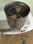 Шприц-дозатор и начинконаполнитель кондитерских масс (шестеренчатый с поддавливающим шнеком)