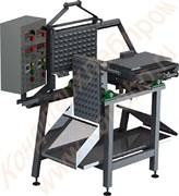 Печь напольная для производства кондитерских изделий