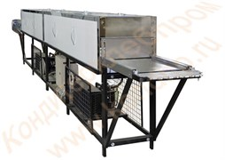 Охлаждающий конвейер ОК- 400/600