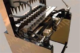 Машина для выпечки вафельных стаканчиков различной формы и размеров МВС-600