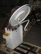 Месильный орган-спираль  к редуктору тестомеса А2-ХТ-3Б  на 330 литров; к редуктору тестомеса Л4-ХТВ на 140 литров