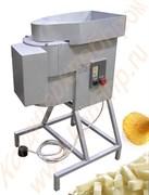 Установка нарезки (измельчения) корнеплодов столбиком, ломтиком