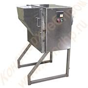 Установка для нарезки (измельчения)  овощей, фруктов, корнеплодов круглой формы с производительностью до 3000 кг/час