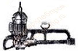 Пила ленточная для распиловки на две полутуши РЗ-ФРП-2