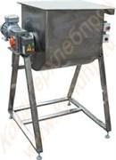 Фаршемешалка лопастная на 150 литров ФМ-150