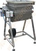 Фаршемешалка лопастная вакуумная на 150 литров ФМ-150В