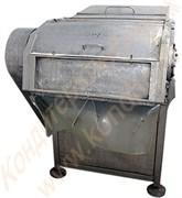 Машина резки замороженных мясных блоков с максимальными размерами (700x550x250 мм) ПМ-ФИБ-05