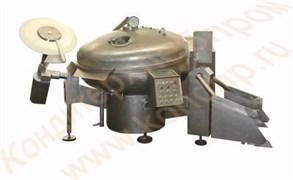 Куттер с ёмкостью чаши 325 литров вакуумный Л23-ФКВ-03