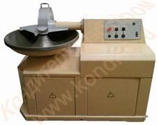 Куттеры двухскоростные с емкостью чаши 50 литров УКН-50; с емкостью чаши 100 литров УКН-100