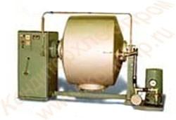 Мясной массажер двухскоростной  на 1000 литров вакуумный  Л5-ФММ