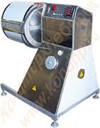Мясной  массажер на 120 литров вакуумный с регулируемой частотой вращения емкости УВМ-100