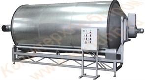 Сушильная установка барабанного типа
