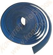Лента плоская приводная бесконечная на резинотканевой основе (ширина  60 мм, толщина 6-6.5 мм, длина  7 330 мм) к надрезчику тестовых заготовок НТЗ