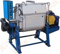 Тестомесильная машина ТМ-63 (МТ-200) для замеса крутого теста, для перемешивания вязко-пластичных, пластилиновых масс