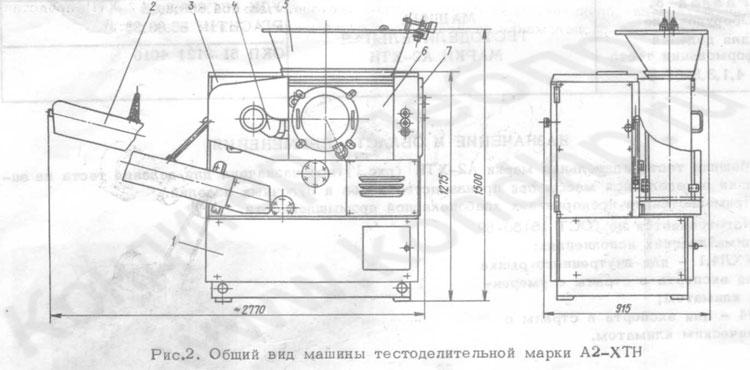 а2 хтн инструкция по эксплуатации img-1