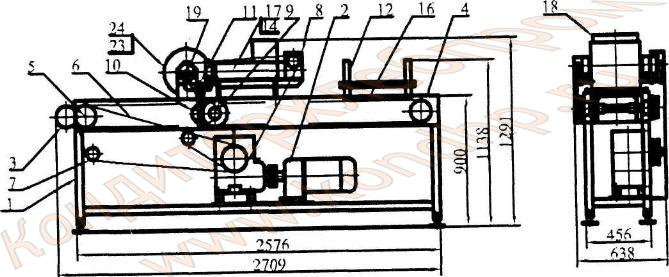 Конфет на транспортер транспортеры на картофелекопалку цена